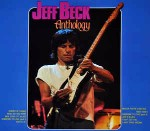 Jeff Beck  Anthology