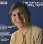 Alan Price  The World Of Alan Price