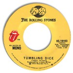 Rolling Stones  Tumbling Dice