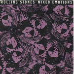 Rolling Stones  Mixed Emotions
