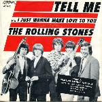 Rolling Stones  Tell Me
