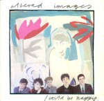 Altered Images  I Could Be Happy