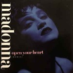 Madonna  Open Your Heart (Remix)