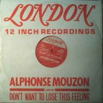 Alphonse Mouzon  Don't Want To Lose This Feeling