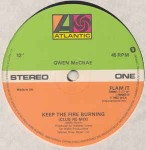 Gwen McCrae  Keep The Fire Burning