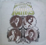 Kinks  Something Else By The Kinks