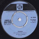 Angels One-Five  Toody