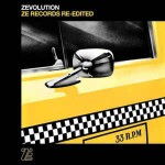 Various Zevolution - ZE Records Re-Edited