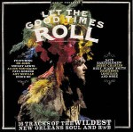 Various Let The Good Times Roll (16 Tracks Of The Wildest