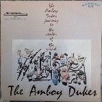 Amboy Dukes  Journey To The Center Of The Mind
