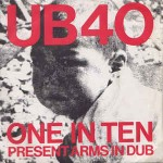 UB40  One In Ten