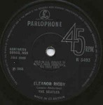 Beatles  Beatles – Eleanor Rigby / Yellow Submarine