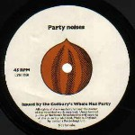 Unknown Artist  Party Noises (Whole Nut Party)
