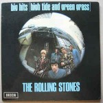 Rolling Stones  Big Hits [High Tide And Green Grass]
