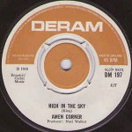 Amen Corner  High In The Sky