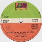 Small Faces  Stand By Me (Stand By You)