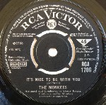 Monkees  It's Nice To Be With You