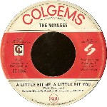 Monkees  A Little Bit Me, A Little Bit You