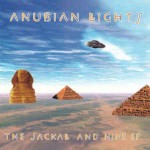 Anubian Lights  The Jackal And Nine EP