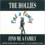 Hollies  Find Me A Family