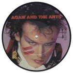 Adam And The Ants  Antrap