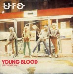 UFO  Young Blood
