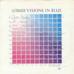 Ultravox  Visions In Blue