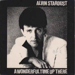 Alvin Stardust  A Wonderful Time Up There