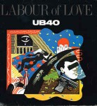 UB40  Labour Of Love