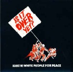 Against Me!  White People For Peace