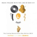 Various Music Finland With The Line Of Best Fit - The Limi