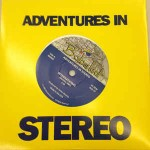 Adventures In Stereo  International