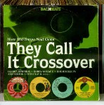 Various They Call It Crossover (More Mid-Tempo Soul Gems)