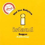 Various War Ina Babylon An Island Reggae Anthology