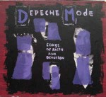 Depeche Mode  Songs Of Faith And Devotion (Collectors Edition)