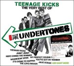Undertones  Teenage Kicks - The Very Best Of