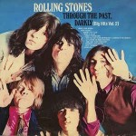 Rolling Stones  Through The Past, Darkly (Big Hits Vol. 2)