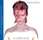 David Bowie  Aladdin Sane (40th Anniversary Edition)