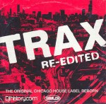 Various Trax Re-Edited (The Original Chicago House Label R