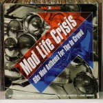 Various Mod Life Crisis - 60's Mod Anthems For The In Crow