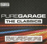 Various Pure Garage - The Classics