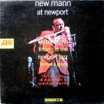 Herbie Mann  New Mann At Newport