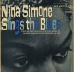 Nina Simone Nina Simone Sings The Blues