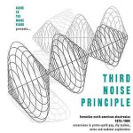 Various Third Noise Principle (Formative North American El