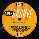 Various 12 Inch Dance 80s Groove