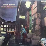 David Bowie  The Rise And Fall Of Ziggy Stardust And The Spider