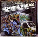 Various Gimme A Break (70s Breakbeats & Future Samples)