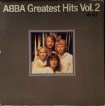 Abba Greatest Hits Vol. 2