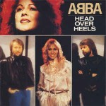 ABBA  Head Over Heels