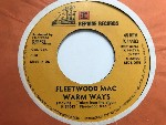 Fleetwood Mac  Warm Ways